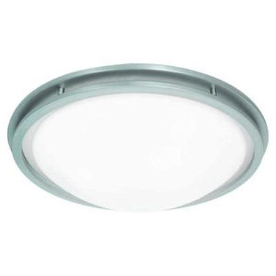 Access Lighting 20458GU-BS/WHT Aztec- Four Light Wall/Vanity Mount