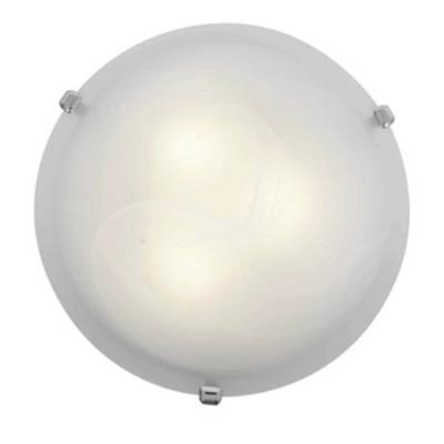 Access Lighting 23020GU-CH/ALB Mona - Two Light Flush Mount