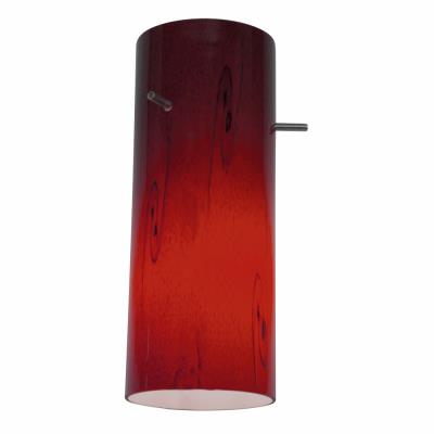 "Access Lighting 23130-RUSKY Inari Silk - 4"" Shade"