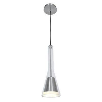 Access Lighting 23762-BS/CLR Pure - One Light Pendant