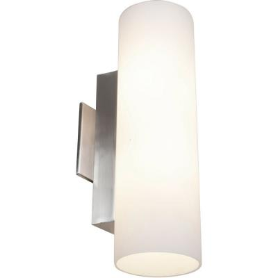 Access Lighting 50184-BS/OPL Tabo - Two Light Wall/Bath Vanity