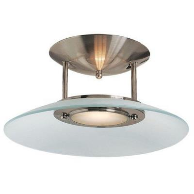 Access Lighting 50451 Argon Semi-Flush