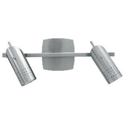 Access Lighting 52018 Odyssey - Two Light Ceiling or Wall Spotlight Rail