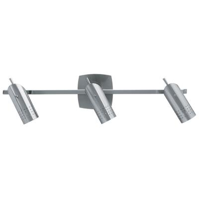 Access Lighting 52019 Odyssey - Three Light Ceiling or Wall Spotlight Rail