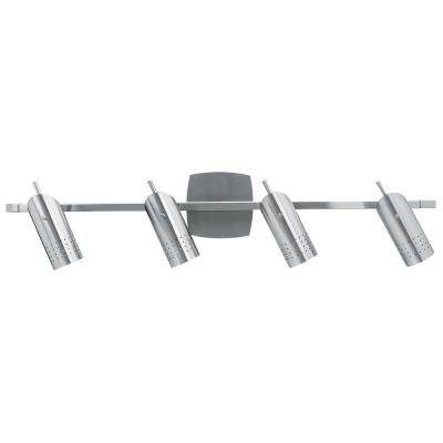 Access Lighting 52020 Odyssey - Four Light Ceiling or Wall Spotlight Rail