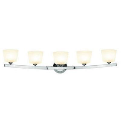 Access Lighting 63815-20-CH/OPL Sydney - Five Light Bath Bar