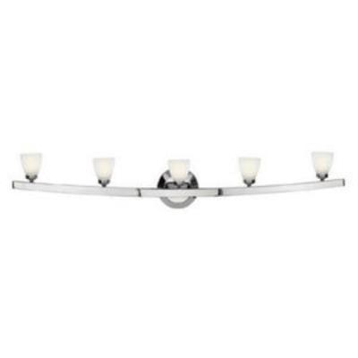 Access Lighting 63815-46-CH/OPL Sydney - Five Light Bath Bar