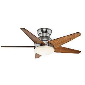 "Casablanca Fans 59019 Isotope - 44"" Ceiling Fan"
