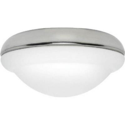 "Casablanca Fans G110 Accessory - 13"" Low-Profile Glass Shade"