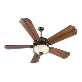 """Craftmade Lighting AT52OB American Tradition - 52"""" Ceiling Fan"""