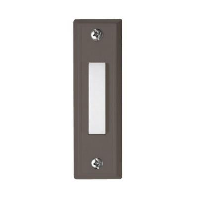 Craftmade Lighting BS6 Decorative Push Button Door Bell