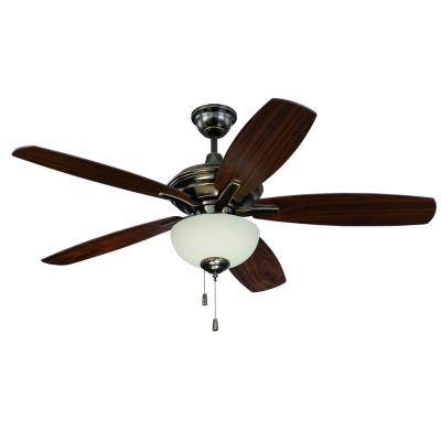 "Craftmade Lighting CN52LB Copeland Unipack - 52"" Ceiling Fan"