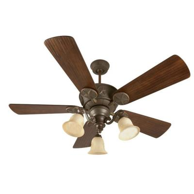 "Craftmade Lighting CP52AG Chaparral 52"" Ceiling Fan"