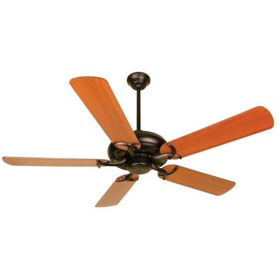 "Craftmade Lighting K10289 Civic Unipack - 52"" Ceiling Fan"