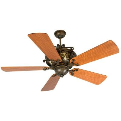 "Craftmade Lighting K10359 Toscana - 54"" Ceiling Fan"