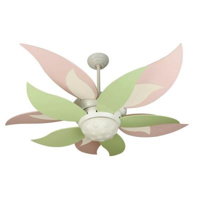 "Craftmade Lighting K10367 Bloom - 52"" Ceiling Fan"