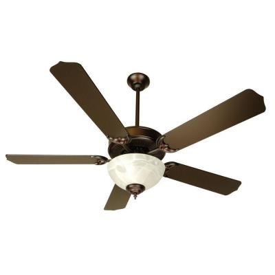 "Craftmade Lighting K10433 CD Unipack 201 - 52"" Ceiling Fan"