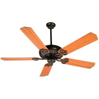 "Craftmade Lighting K10437 Cecilia - 52"" Ceiling Fan"