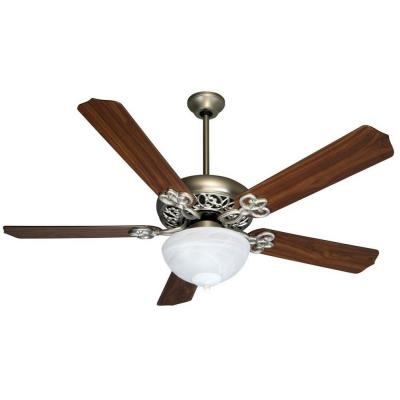 "Craftmade Lighting K10438 Cecilia - 52"" Ceiling Fan"