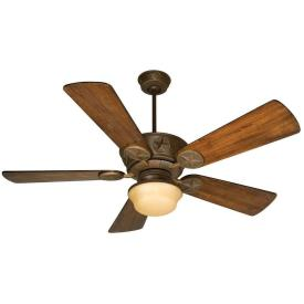 "Craftmade Lighting K10510 Chaparral - 54"" Ceiling Fan"
