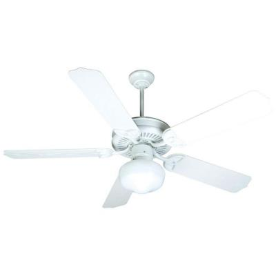 "Craftmade Lighting K10529 Patio - 52"" Ceiling Fan"