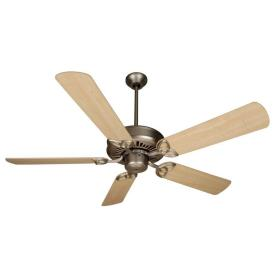 "Craftmade Lighting K10602 American Tradition - 52"" Ceiling Fan"