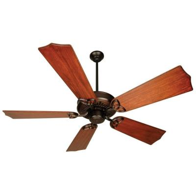 "Craftmade Lighting K10603 American Tradition - 56"" Ceiling Fan"