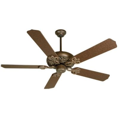 "Craftmade Lighting K10614 Cecilia - 52"" Ceiling Fan"
