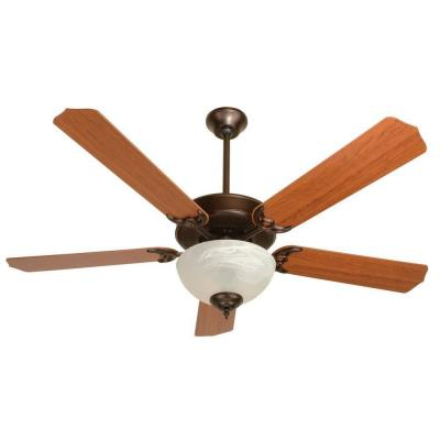 "Craftmade Lighting K10645 CD Unipack 207 - 52"" Ceiling Fan"