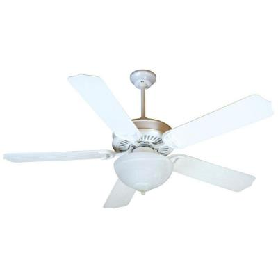 "Craftmade Lighting K10738 Porch - 52"" Ceiling Fan"