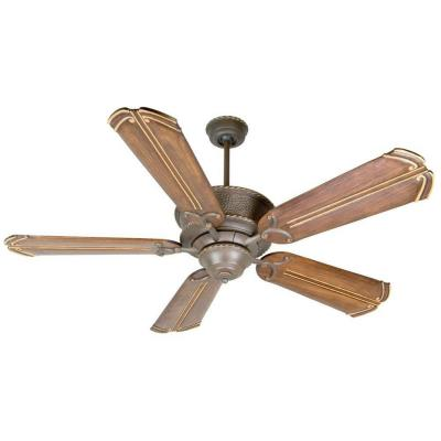 "Craftmade Lighting K10750 Riata - 56"" Ceiling Fan"