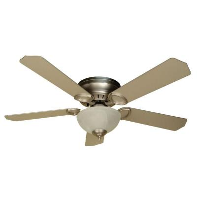 "Craftmade Lighting K10777 Universal Hugger - 52"" Ceiling Fan"