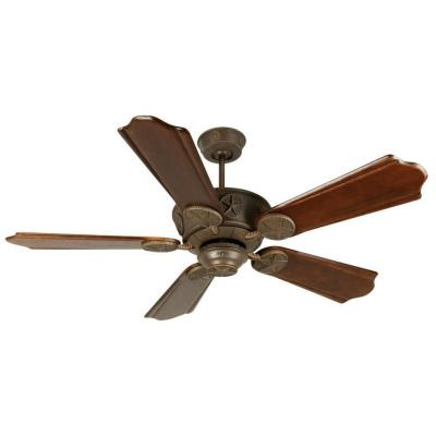"Craftmade Lighting K10872 Chaparral - 56"" Ceiling Fan"