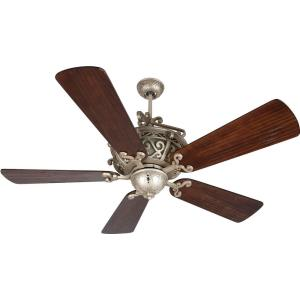 "Toscana - 52"" Ceiling Fan with Light Kit"