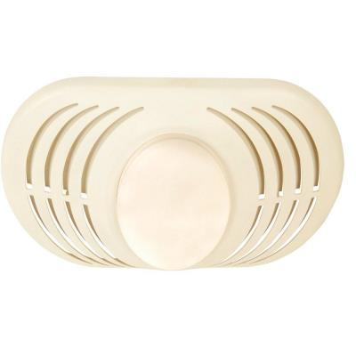 "Craftmade Lighting TFV150SL 14.75"" Decorative Bathroom Exhaust Fan"