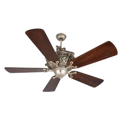 "Craftmade Lighting TO52AO Toscana - 52"" Ceiling Fan"