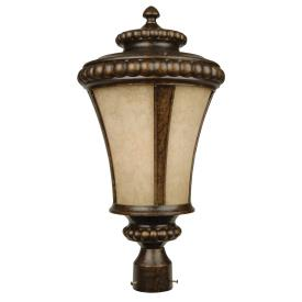 Craftmade Lighting Z1225 Prescott - One Light Post Light