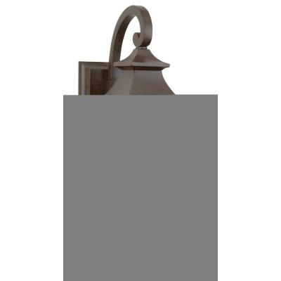 Craftmade Lighting Z1314 Argent - One Light Wall Sconce