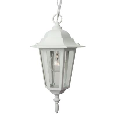Craftmade Lighting Z151 Hex - One Light Outdoor Hanging Fixture