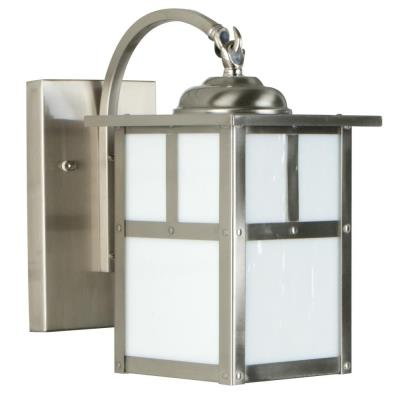 Craftmade Lighting Z1844 Mission Two Light Wall Sconce