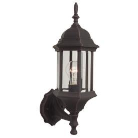 Craftmade Lighting Z290 Hex - One Light Outdoor Wall Sconce