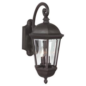 Craftmade Lighting Z3014 Britannia - Three Light Wall Sconce