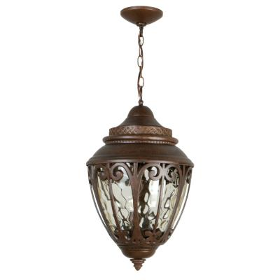 Craftmade Lighting Z3821 Olivier - Three Light Outdoor Large Pendant