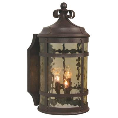 Craftmade Lighting Z5014 Four Light Wall Sconce