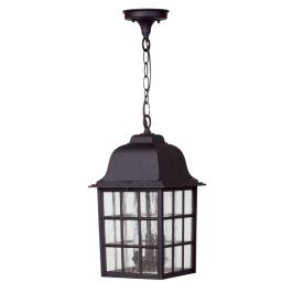 Craftmade Lighting Z571 Grid Cage - Three Light Outdoor Large Pendant