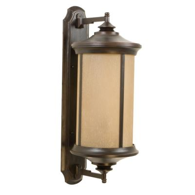 Craftmade Lighting Z6520-88 Arden - One Light Large Outdoor Wall Mount
