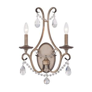 Gala - Two Light Wall Sconce