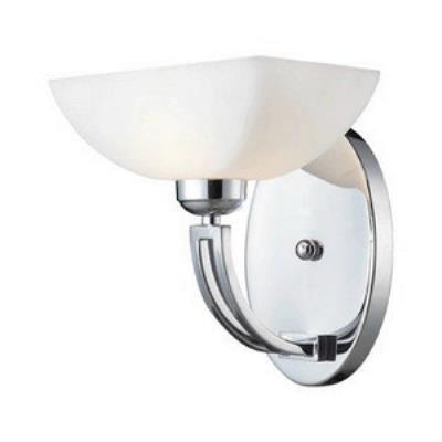 Elk Lighting 10030/1 Arches - One Light Wall Sconce