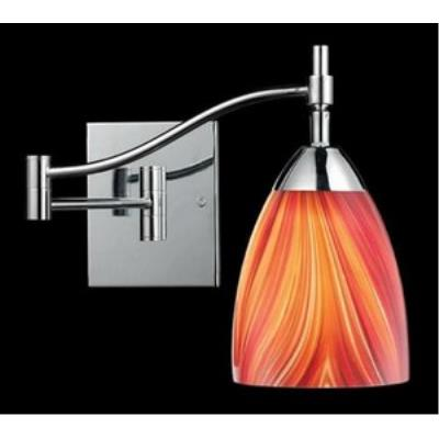 Elk Lighting 10151/1PC-M Celina - One Light Swing Arm Wall Sconce