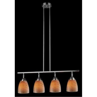 Elk Lighting 10153/4PC-C Celina - Four Light Island